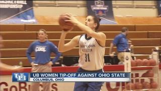 NCAA Tournament Primer: UB vs. OSU