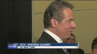 Cuomo: Solar City late payments were a