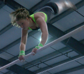Local gymnasts to compete nationally