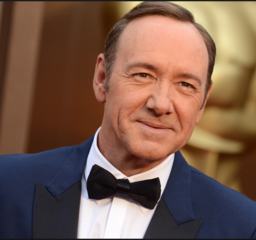 Kevin Spacey comes to WNY