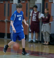 Unified basketball tips-off in WNY