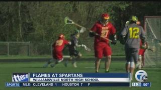 North wins Williamsville Cup