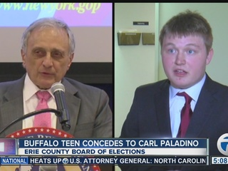 Former Paladino challenger to apply for seat