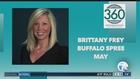 BN360 Profile: Brittany Frey from Buffalo Spree