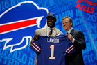 Bills Top 20 Talents: No. 18 - Shaq Lawson