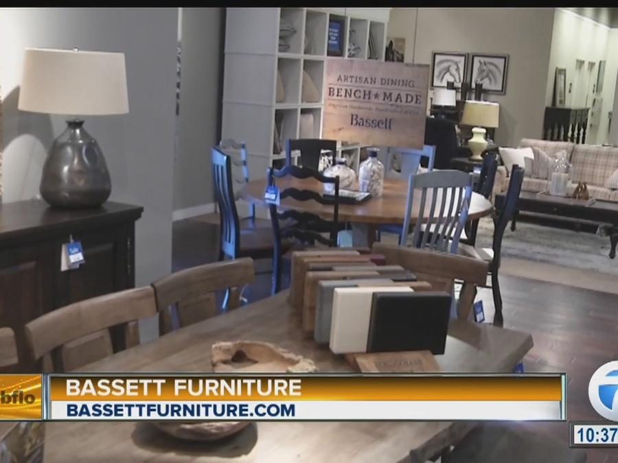 Bassett Furniture   WKBW.com Buffalo, NY