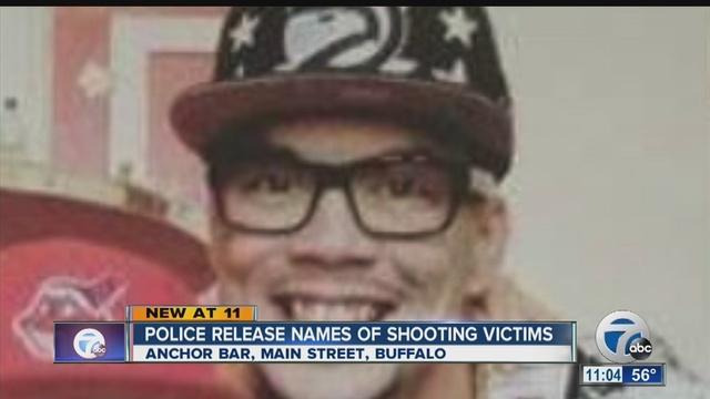 man murdered in anchor bar u0026 39 s kitchen identified