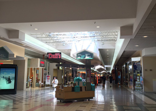 'Town center' planned for Eastern Hills Mall