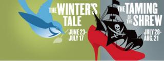 New season of Shakespeare in Delaware Park