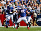 Bills re-sign Kyle Williams to one-year deal