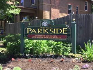 Tour the beauty of the Parkside Neighborhood