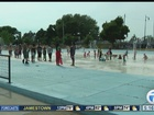 Some Buffalo splash pads to open this weekend