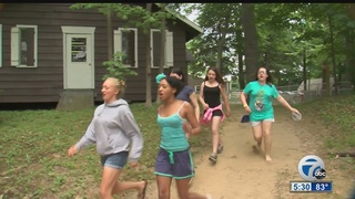 St. Vincent DePaul camp ends after nearly 90 yrs