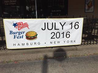 Prepare to be full - BurgerFest has arrived!