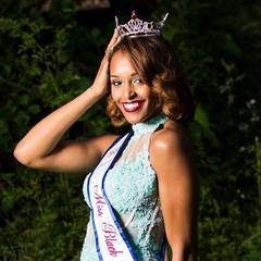 WNY native competing for Miss Black USA