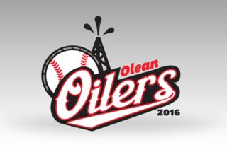 Olean Oilers apparel stolen from stadium