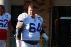 Bills cut all ties, release Incognito outright
