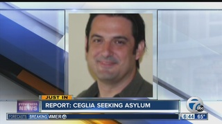 Report: WNY man in Facebook case seeking asylum
