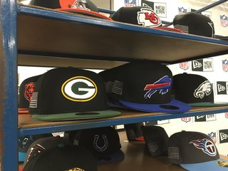 New Era to manufacture NFL hats in WNY