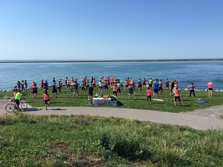Summer 2017 Outer Harbor Events Schedule
