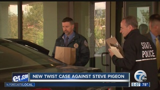 Judge's neutrality questioned in Pigeon case