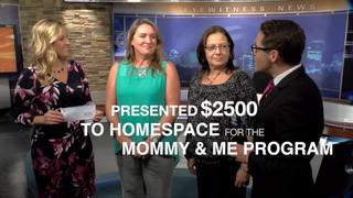 Scripps Howard Foundation helps local teen moms