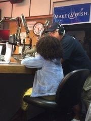 28th Make-a-wish radio-thon hits airwaves
