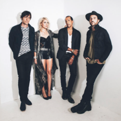 Metric show moved to Town Ballroom