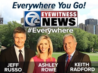 Find out more about WKBW personalities