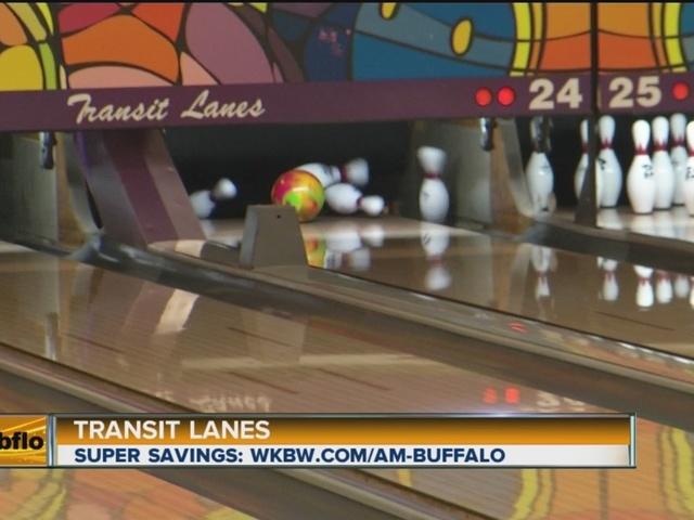 transit lanes deal for  35