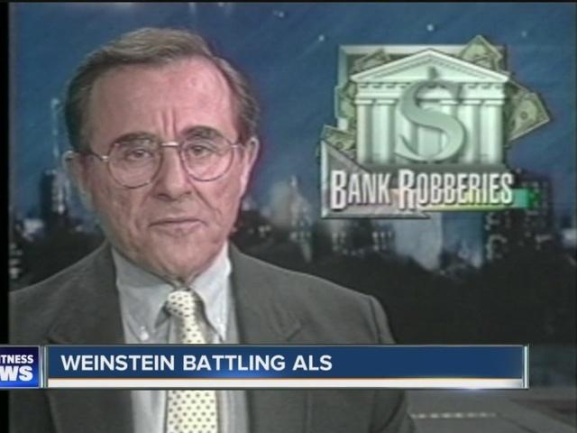 legendary wkbw news anchor irv weinstein is battling als