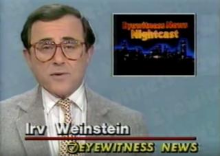 Legendary WKBW anchor Weinstein battling ALS