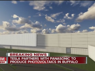Panasonic to hold hiring event in June