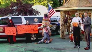 Bowmansville Fire Association Haunted Hayride