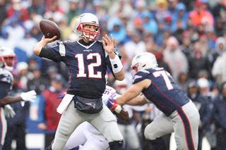 Joe B: 5 things to watch for in Bills - Patriots