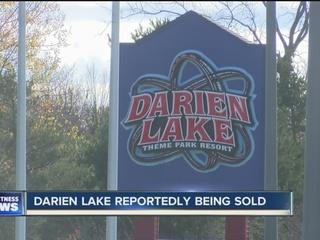Six Flags to repurchase Darien Lake Theme Park