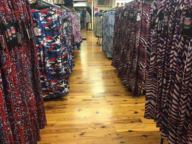 Fashion outlets buffalo ny