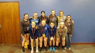 Panama wins Class D volleyball title