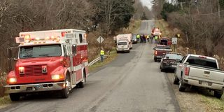 Police identify hunter in fatal accident