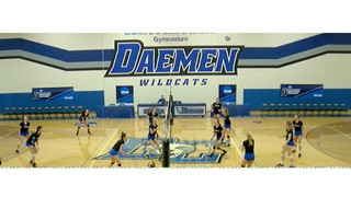 Daemen set to host NCAA Tournament 1st Round