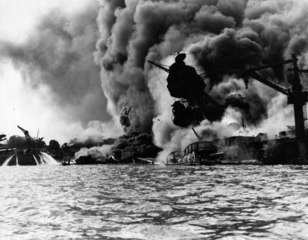 WNYers pause for Pearl Harbor Remembrance Day