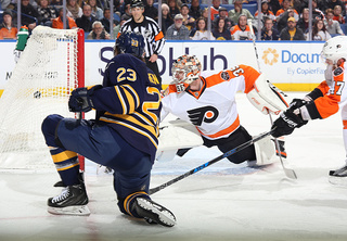 Bove: Sabres running out of time