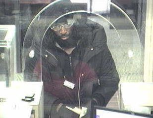 Buffalo Police looking for robbery suspect
