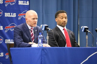 Podcast: What does the future hold for Whaley?
