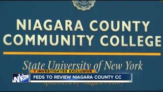 Exclusive: Federal officials to review NCCC