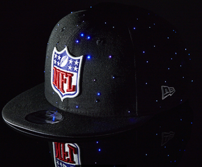 New Era unveils exclusive Super Bowl caps