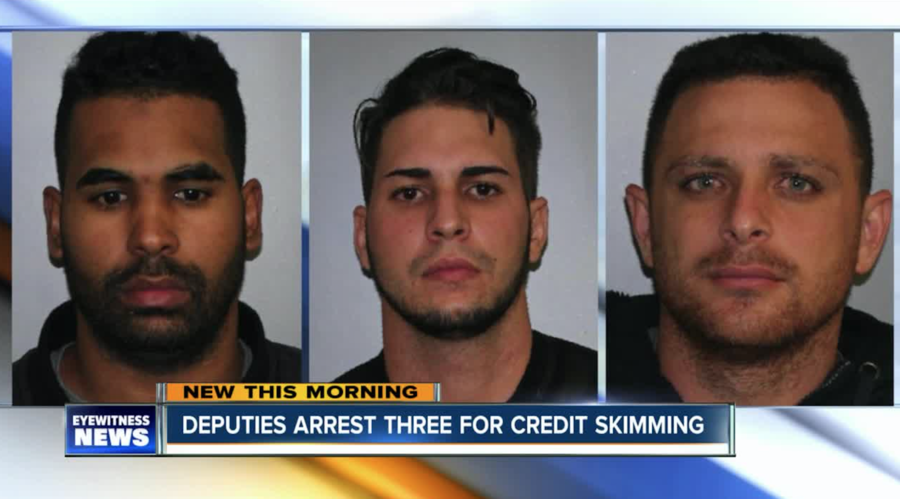 trio accused of more credit card skimming in wny wkbw com buffalo ny