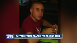 Police search for missing teen with disabilities