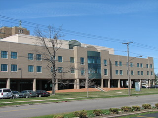 New contract for nurses at Kenmore Mercy...