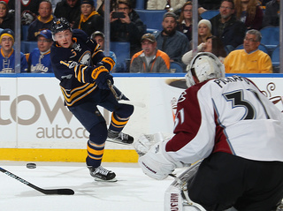 5 Observations: Sabres shutout Avalanche 2-0